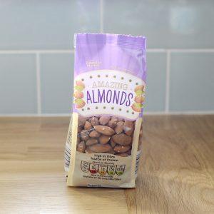5 Foods I Buy In Aldi - Lisa Dunbar Health